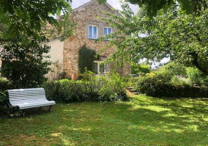 A vendre Maison Villabe | R�f 3438052260 - Comptoir immobilier de france prestige