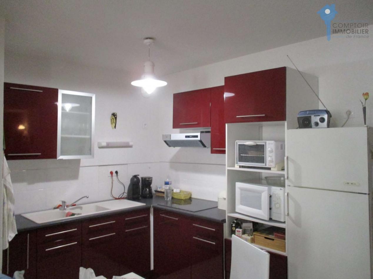 A vendre Nimes 3438052290 Comptoir immobilier de france