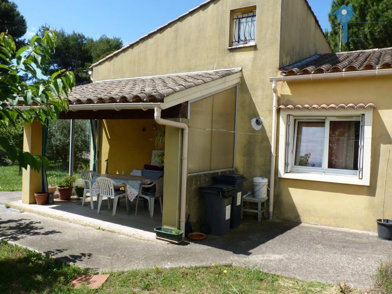 A vendre Vauvert 3438052377 Comptoir immobilier de france