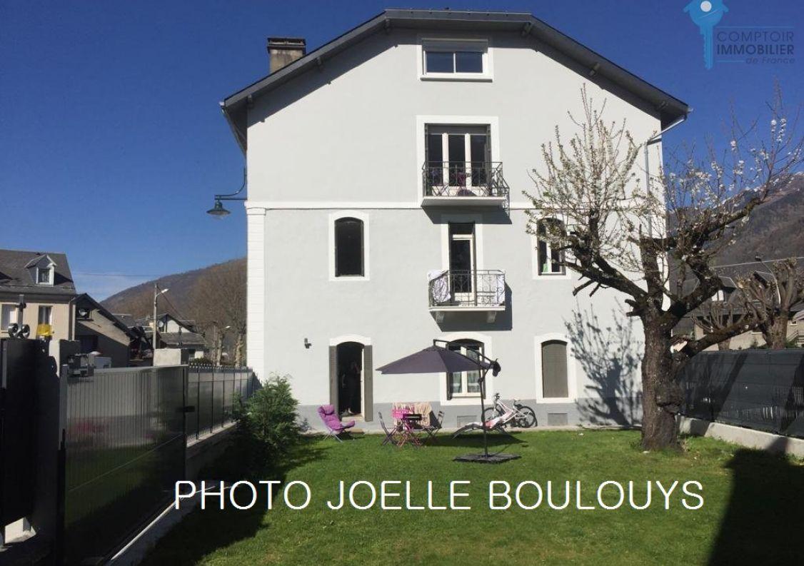 A vendre Bagneres De Luchon 3438052490 Comptoir immobilier de france
