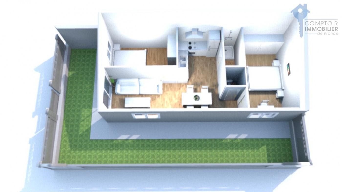 A vendre Bagneres De Luchon 3438052494 Comptoir immobilier de france
