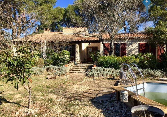 A vendre Maison Lourmarin | R�f 3438052554 - Comptoir immobilier du luberon