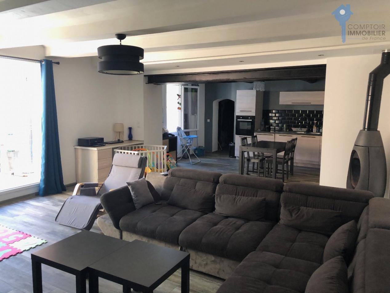 A vendre Mus 3438052557 Comptoir immobilier de france