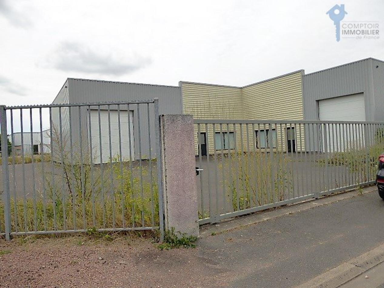 A vendre Corquilleroy 3438052569 Comptoir immobilier de france