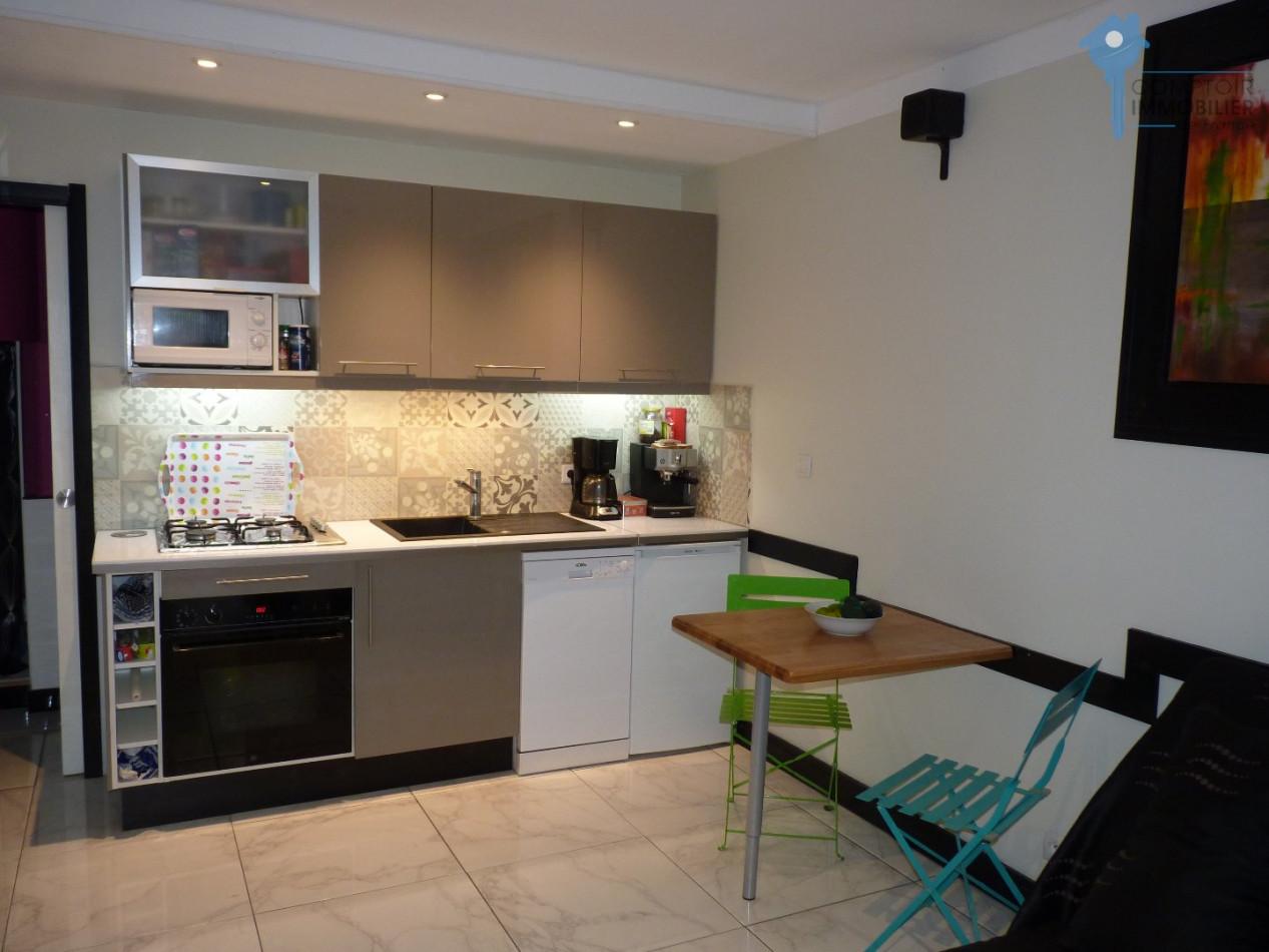 A vendre Saint Gilles 3438052595 Comptoir immobilier de france
