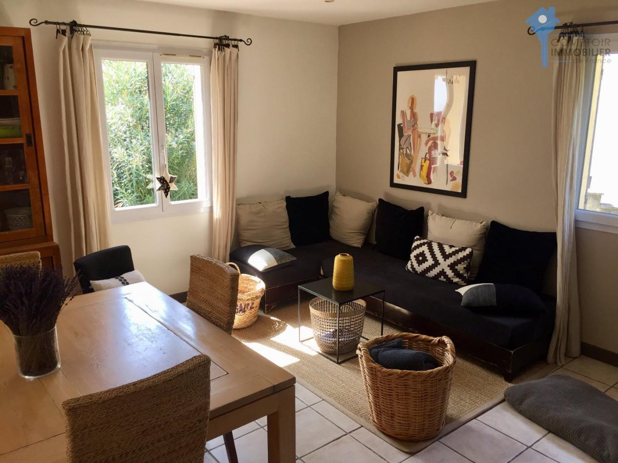 A vendre Lauris 3438052600 Comptoir immobilier du luberon