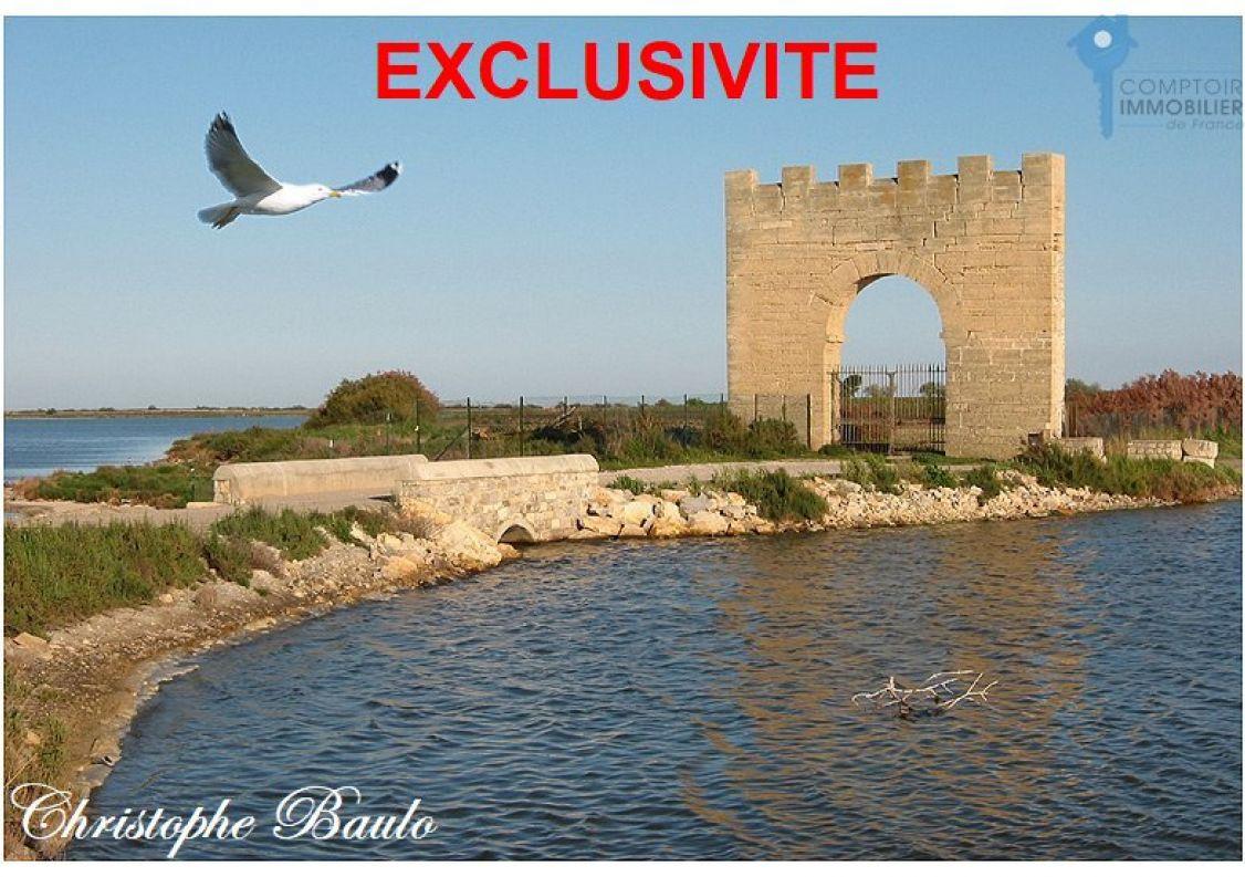 For sale Villeneuve Les Maguelone 3438052603 Comptoir immobilier de france