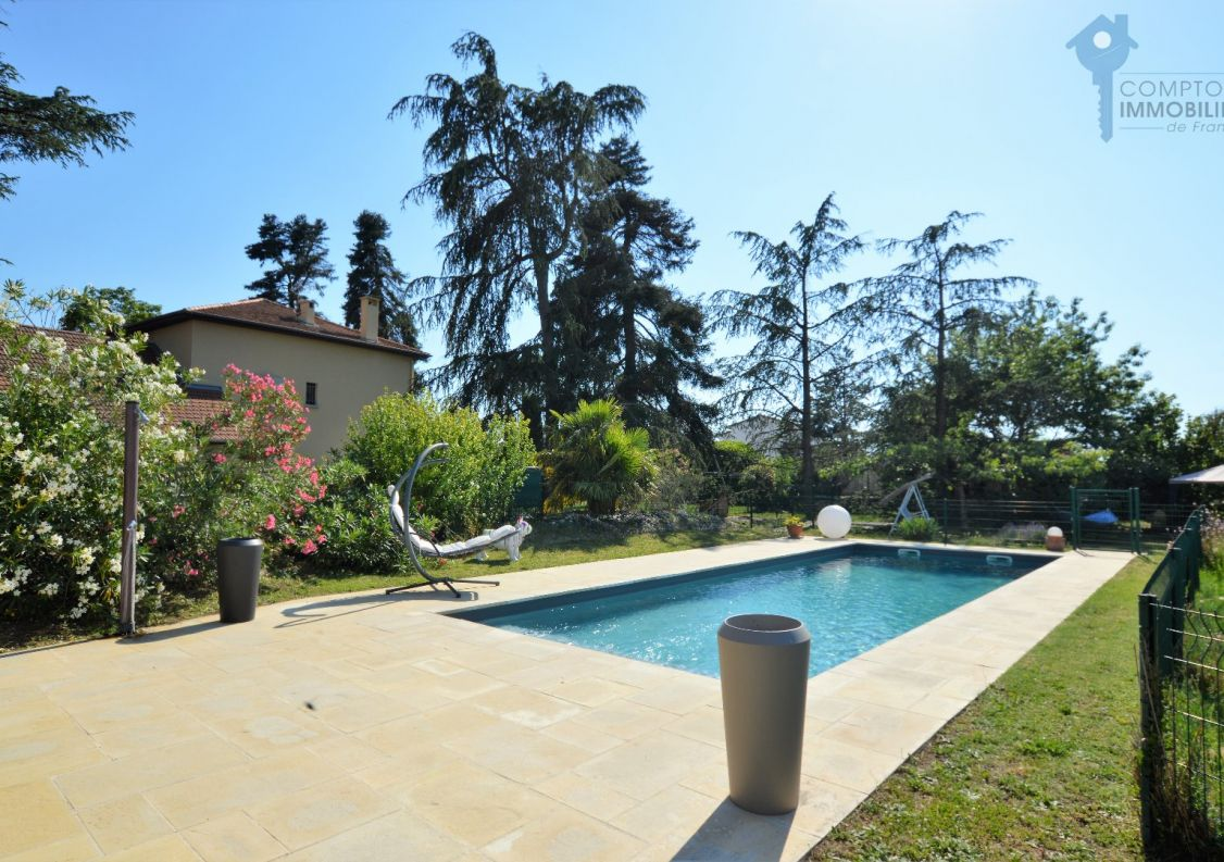 A vendre Romans Sur Isere 3438052660 Comptoir immobilier de france