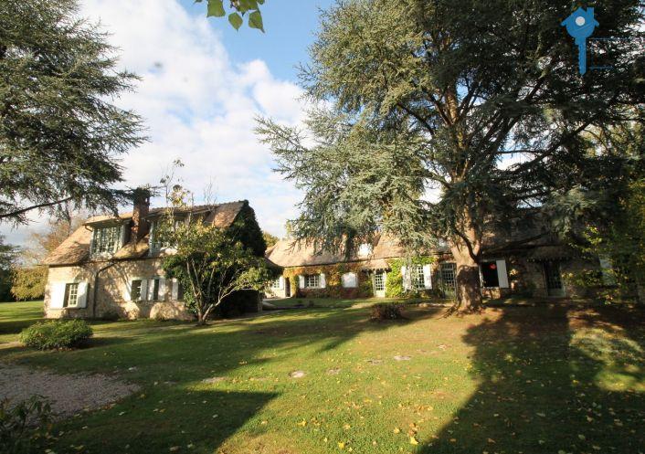 A vendre Propri�t� Pacy Sur Eure | R�f 3438052731 - Comptoir immobilier de france prestige