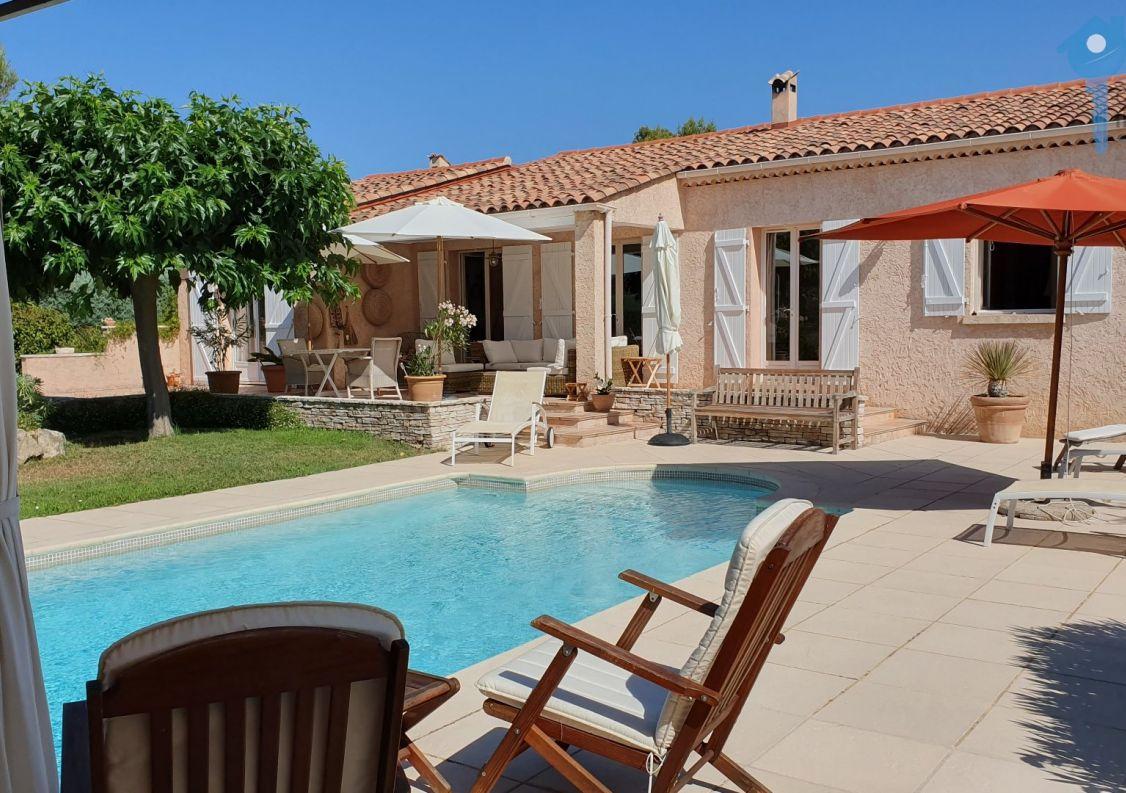 A vendre Villa Flayosc   R�f 3438052735 - Comptoir immobilier de france