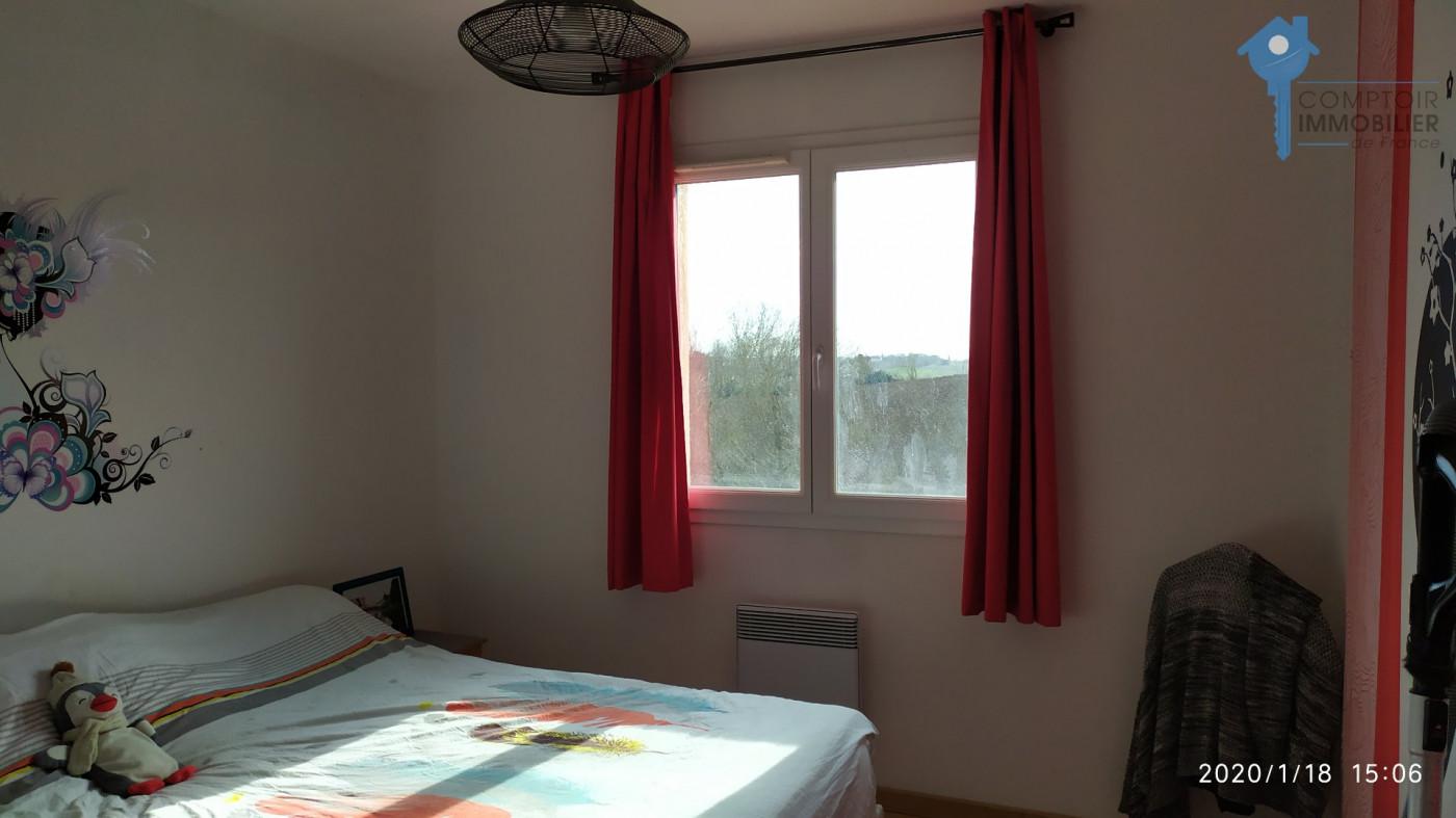 A vendre Saint Sauvy 3438052761 Comptoir immobilier de france