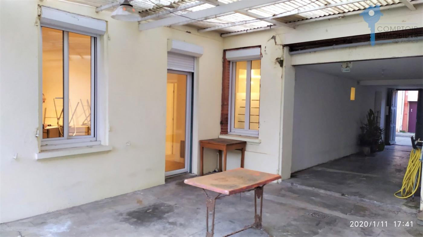 A vendre Toulouse 3438052763 Comptoir immobilier de france