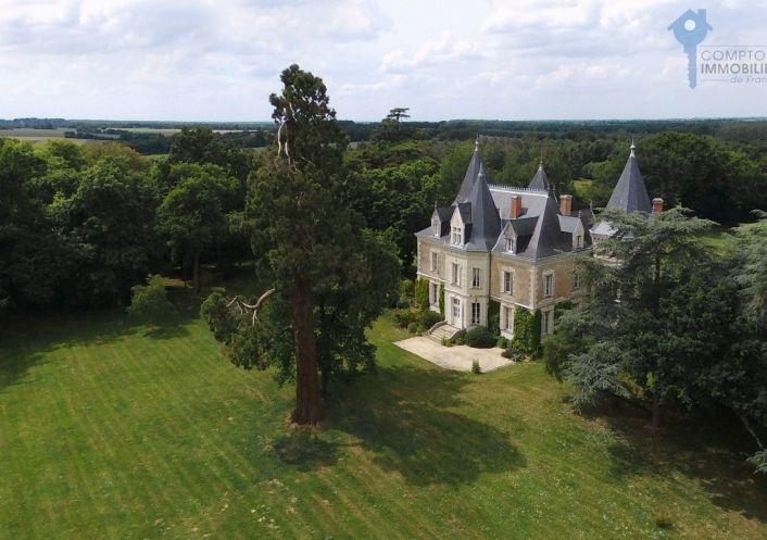 A vendre Le Lion D'angers 3438052773 Comptoir immobilier de france prestige