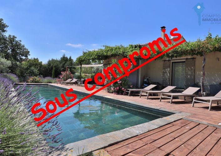 A vendre Oppede 3438052776 Comptoir immobilier de france prestige
