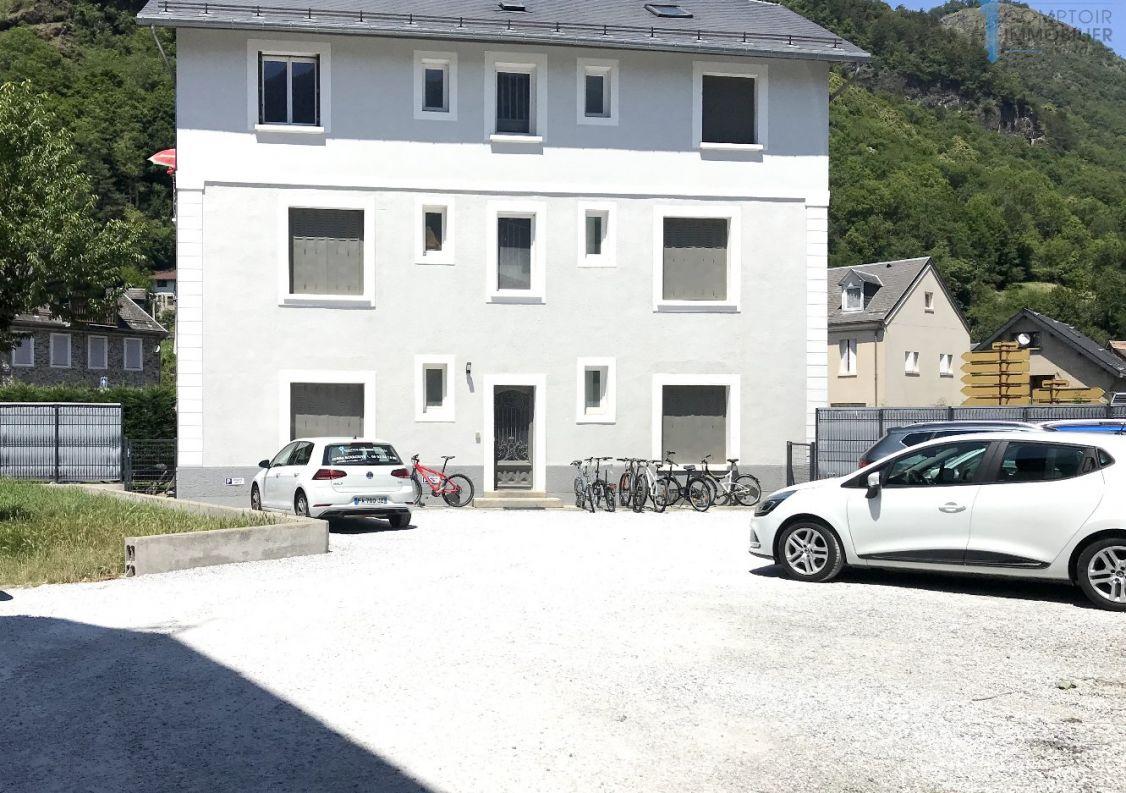 A vendre Bagneres De Luchon 3438052801 Comptoir immobilier de france