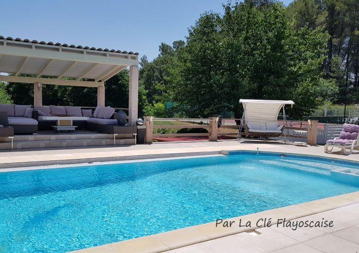 A vendre Draguignan 3438052850 Comptoir immobilier de france prestige