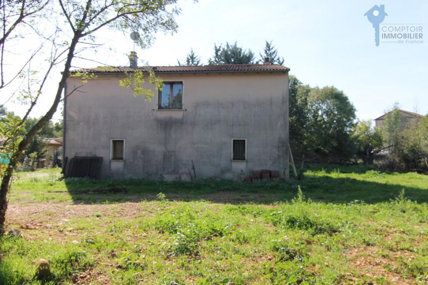 A vendre  Vezenobres | Réf 3438052856 - Comptoir immobilier de france