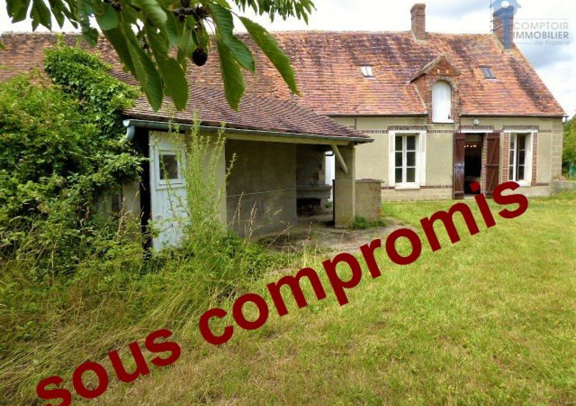 For sale Saint Hilaire Les Andresis 3438052880 Comptoir immobilier de france