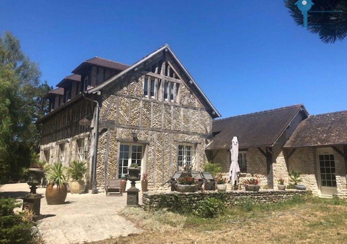 A vendre Pacy Sur Eure 3438052955 Comptoir immobilier de france