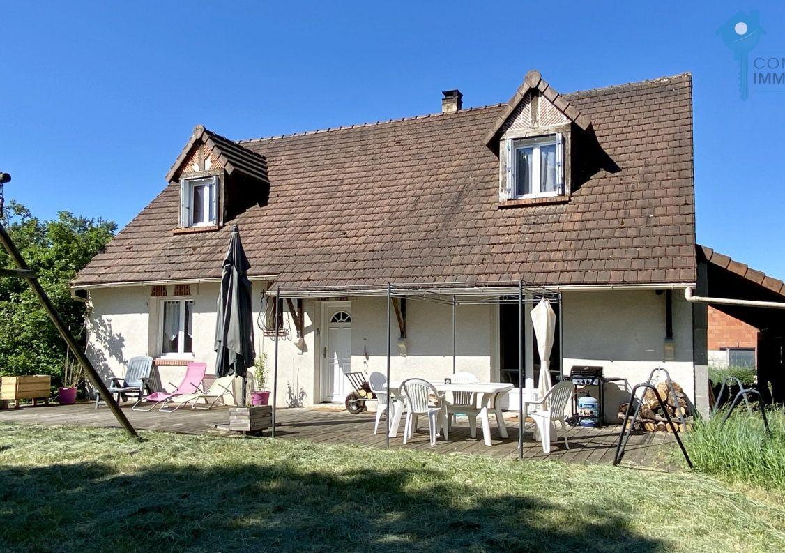 A vendre Chailles 3438052957 Comptoir immobilier de france