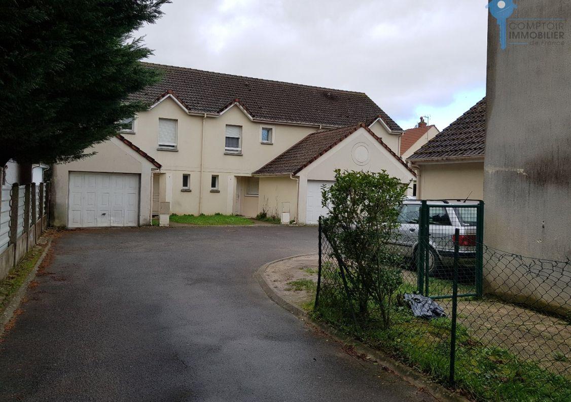 A vendre Nemours 3438053020 Comptoir immobilier de france