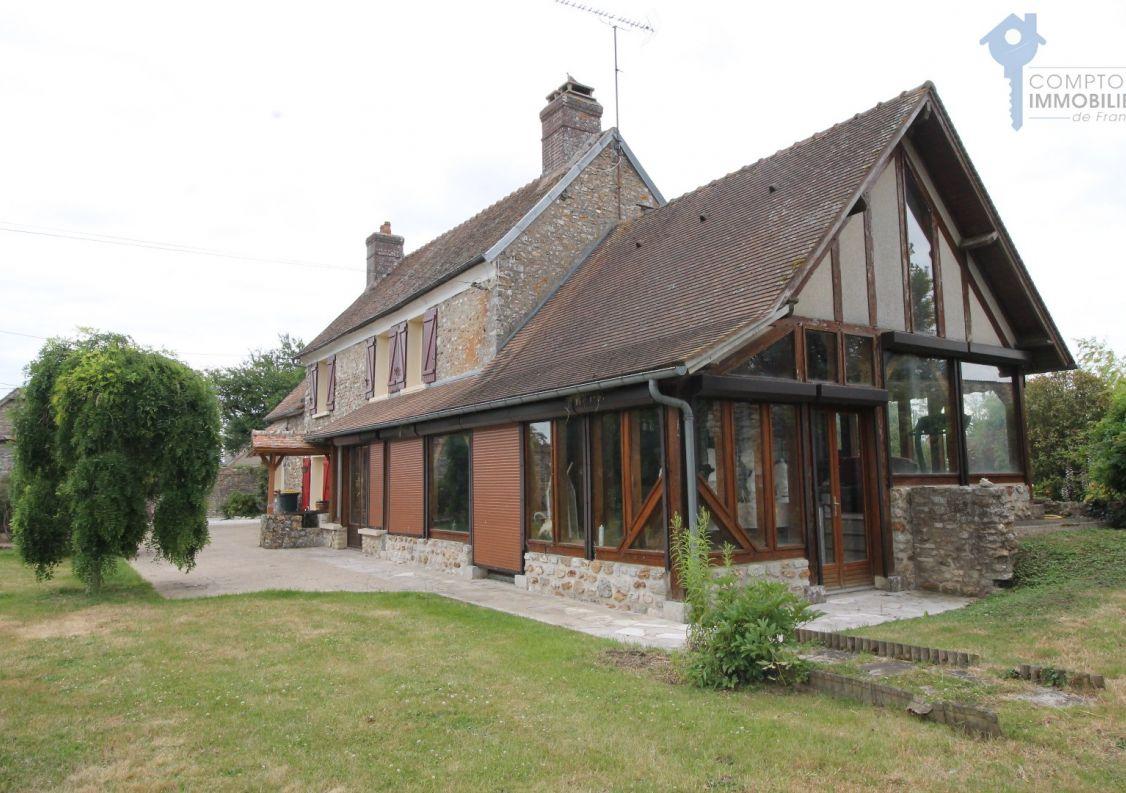 A vendre Pacy Sur Eure 3438053044 Comptoir immobilier de france