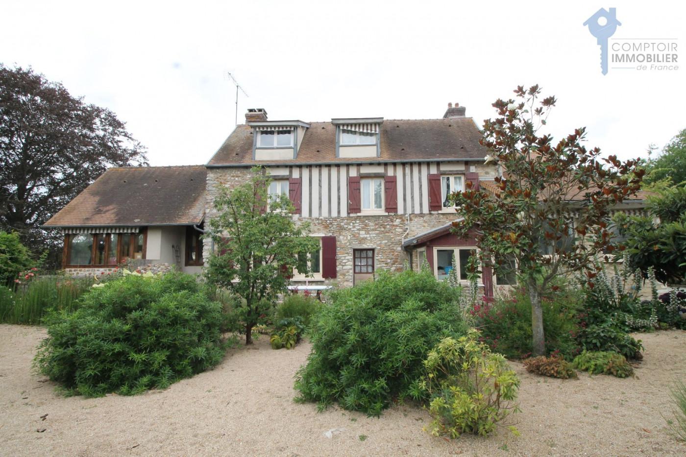 A vendre  Pacy Sur Eure | Réf 3438053044 - Comptoir immobilier de france
