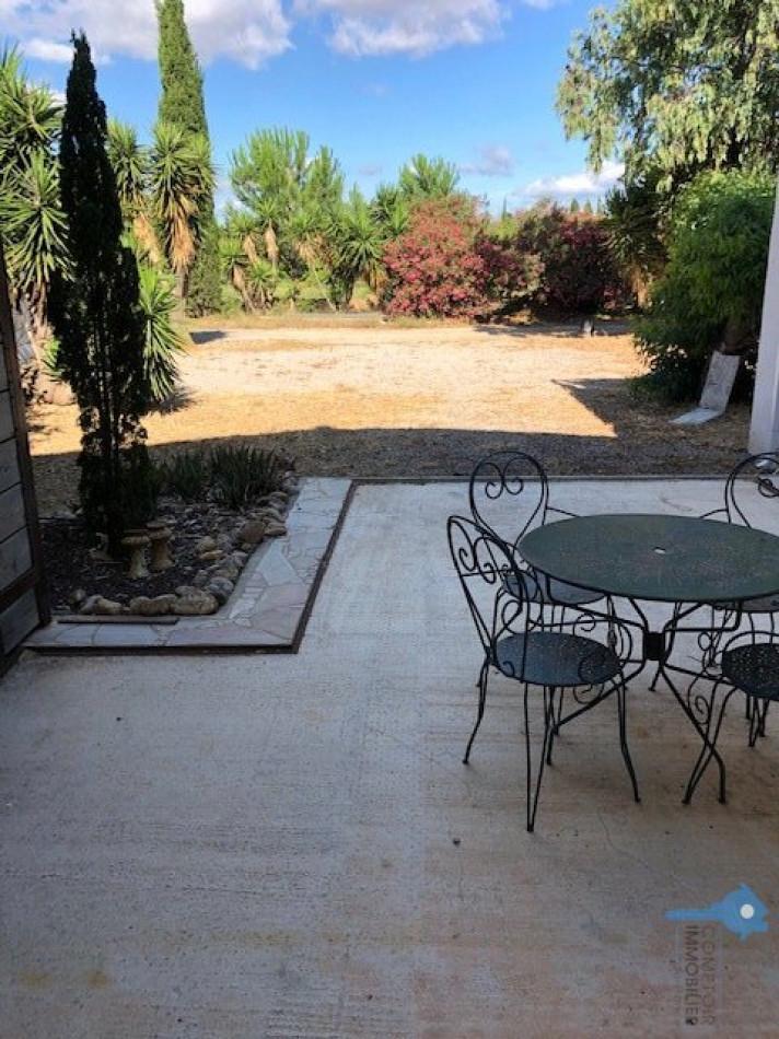 A vendre Salses Le Chateau 3438053201 Comptoir immobilier de france prestige