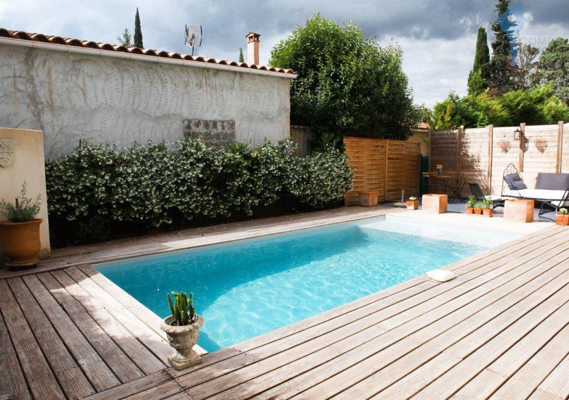 A vendre Le Thor 3438053330 Comptoir immobilier de france