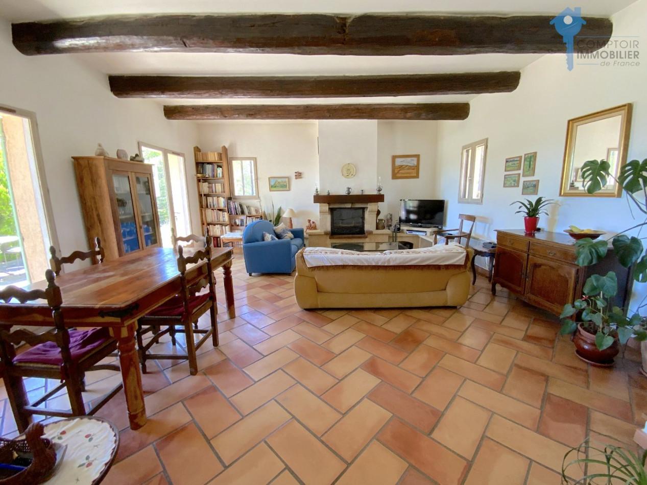 A vendre Lauris 3438053335 Comptoir immobilier du luberon