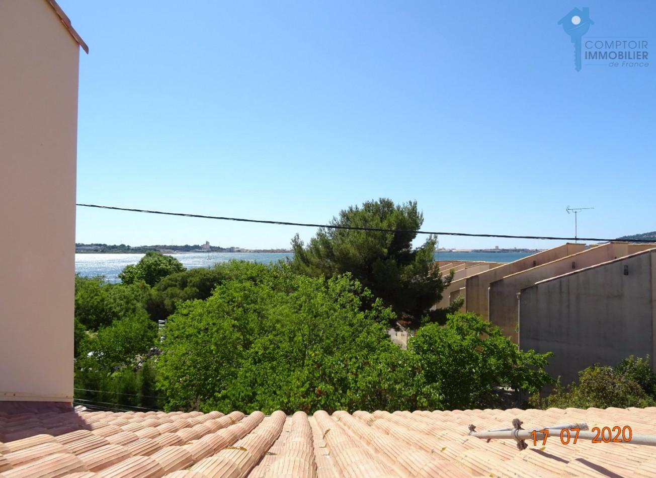 A vendre  Balaruc Les Bains   Réf 3438053373 - Comptoir immobilier de france