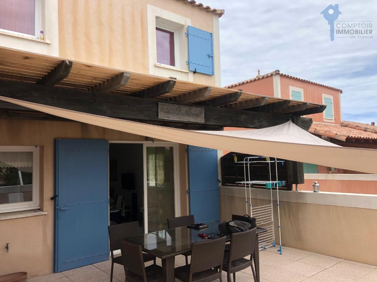 A vendre Narbonne Plage 3438053414 Comptoir immobilier de france