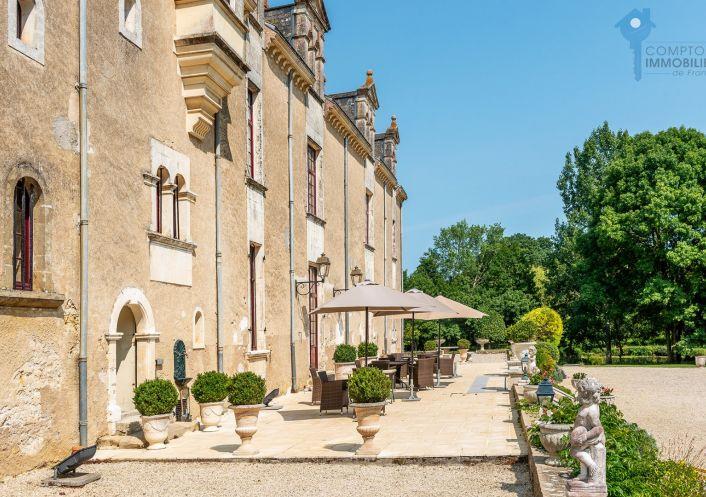 A vendre Beauvoir Sur Mer 3438053426 Comptoir immobilier de france prestige