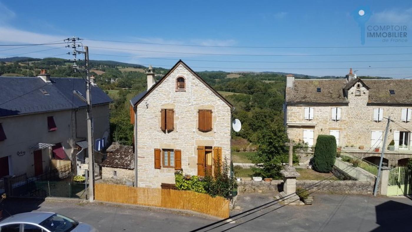 A vendre  Saint Germain Du Teil | Réf 3438053501 - Comptoir immobilier de france