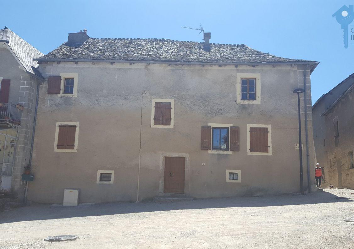 A vendre Maison Saint Germain Du Teil | R�f 3438053501 - Comptoir immobilier de france