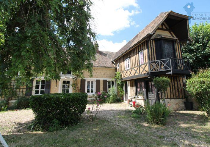 A vendre Pacy Sur Eure 3438053511 Comptoir immobilier de normandie