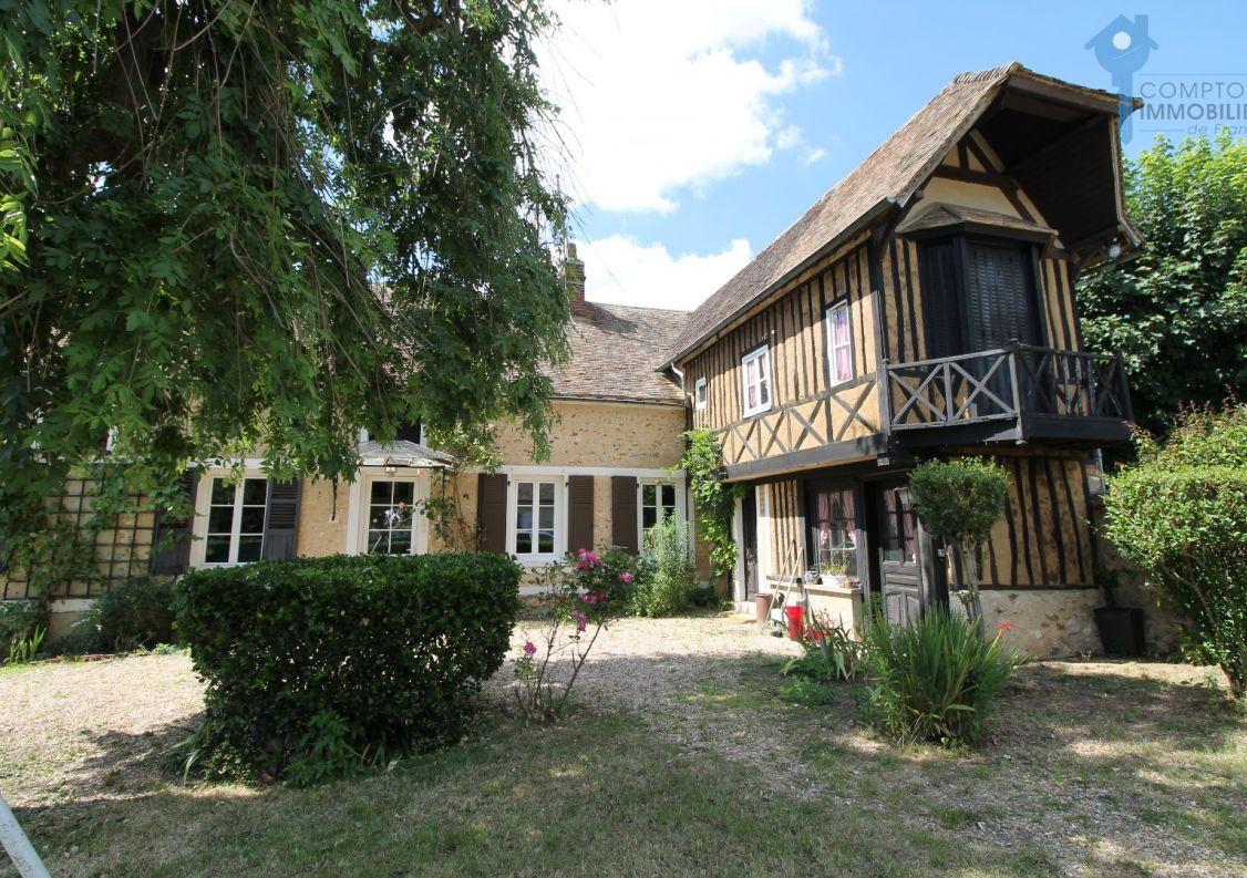 A vendre Pacy Sur Eure 3438053511 Comptoir immobilier de france