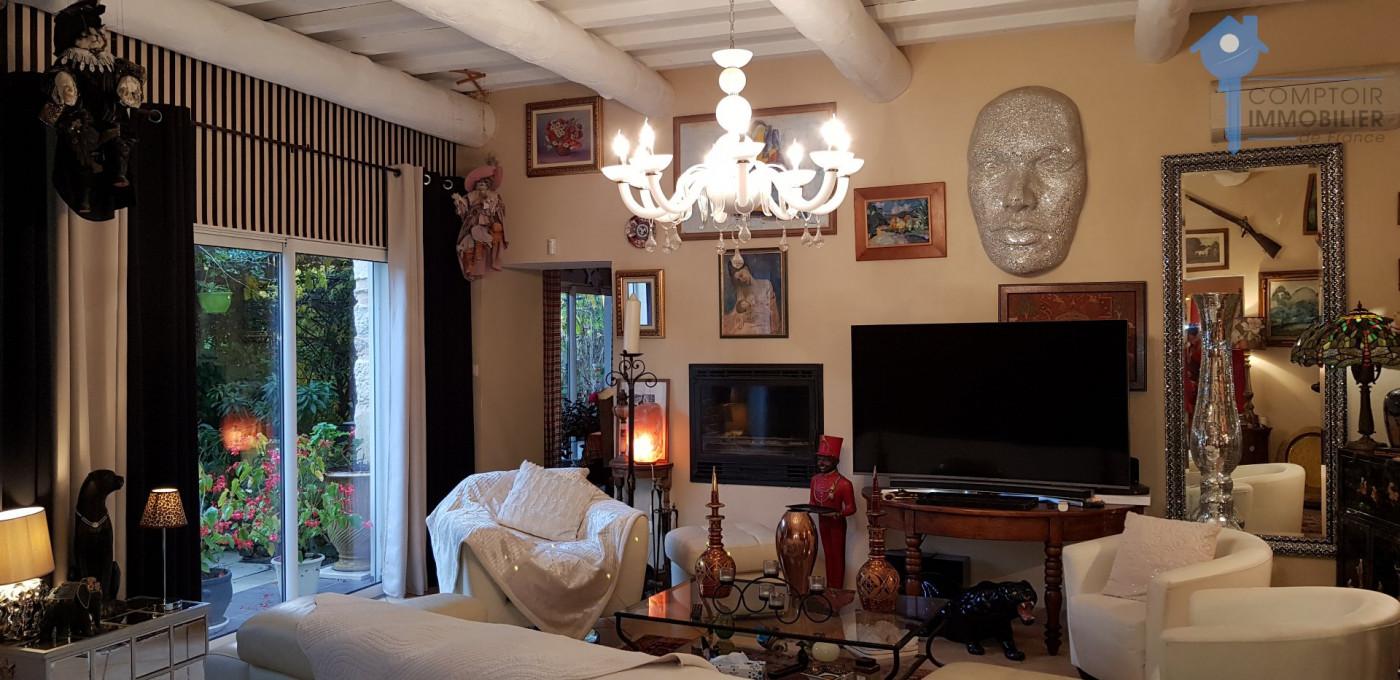 A vendre Orange 3438053606 Comptoir immobilier de france prestige