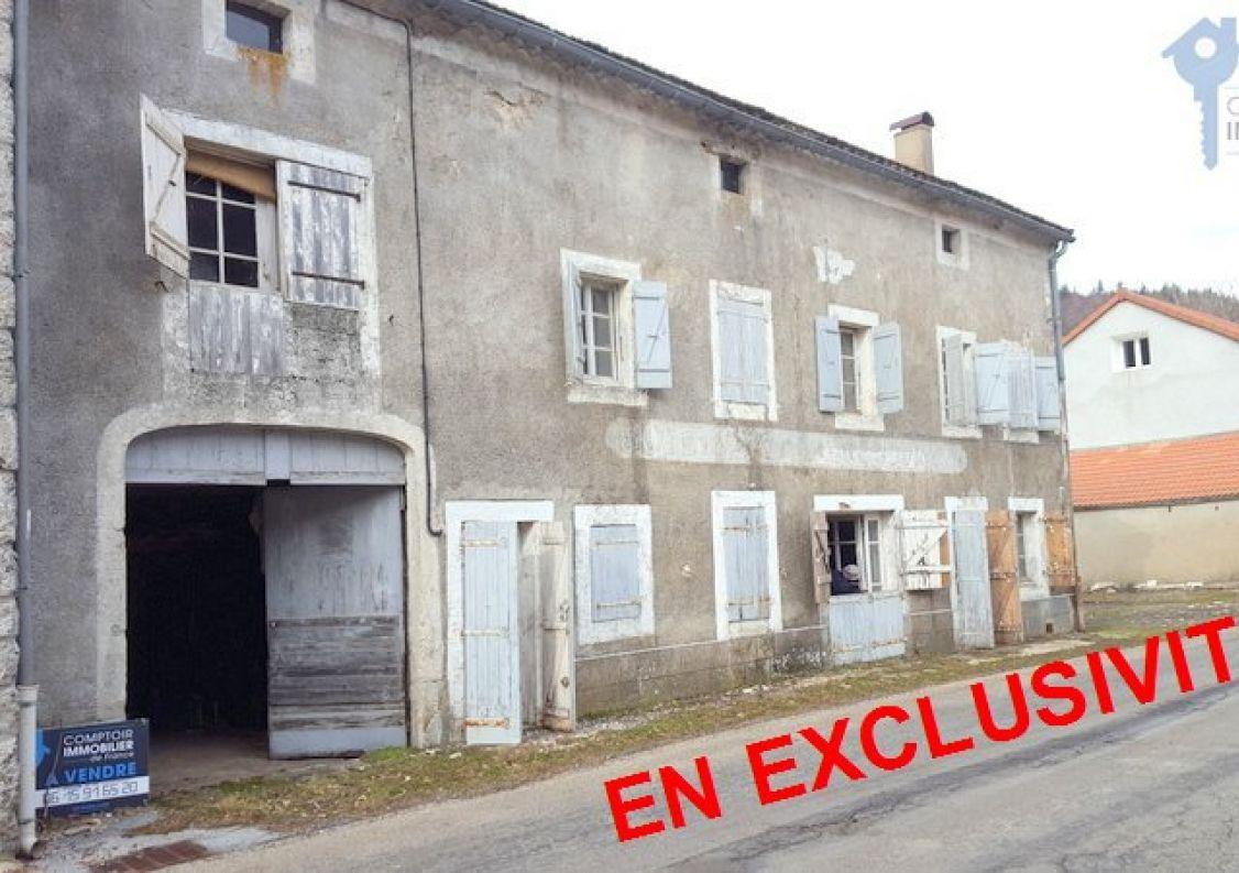 A vendre Maison de village Usclades Et Rieutord | R�f 3438053706 - Comptoir immobilier de france