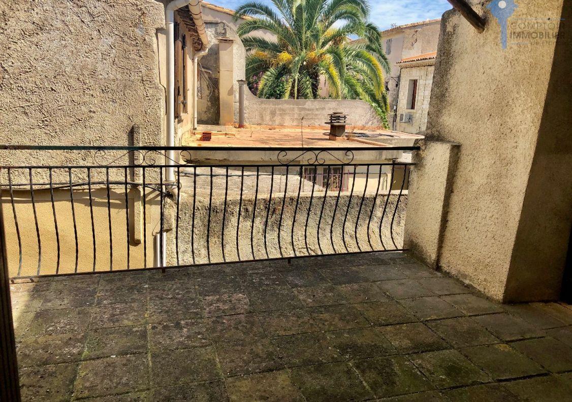 A vendre Maison de village Codognan | R�f 3438053715 - Comptoir immobilier de france