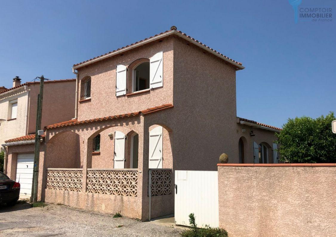 A vendre Sainte Marie La Mer 3438053728 Comptoir immobilier de france