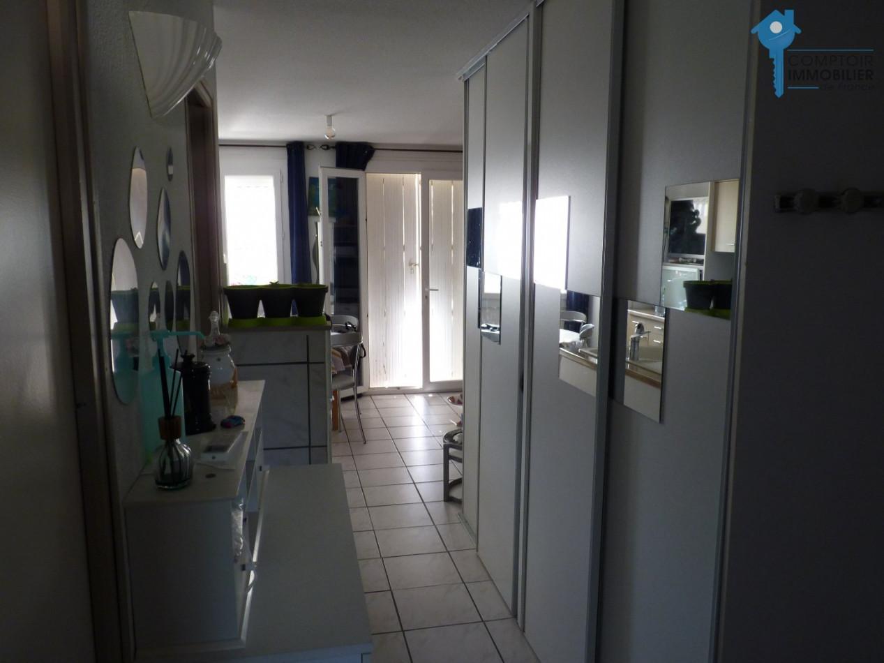 A vendre  Canet Plage | Réf 3438053807 - Comptoir immobilier de france