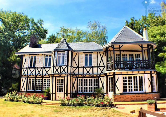 A vendre La Bouille 3438053833 Comptoir immobilier de france prestige
