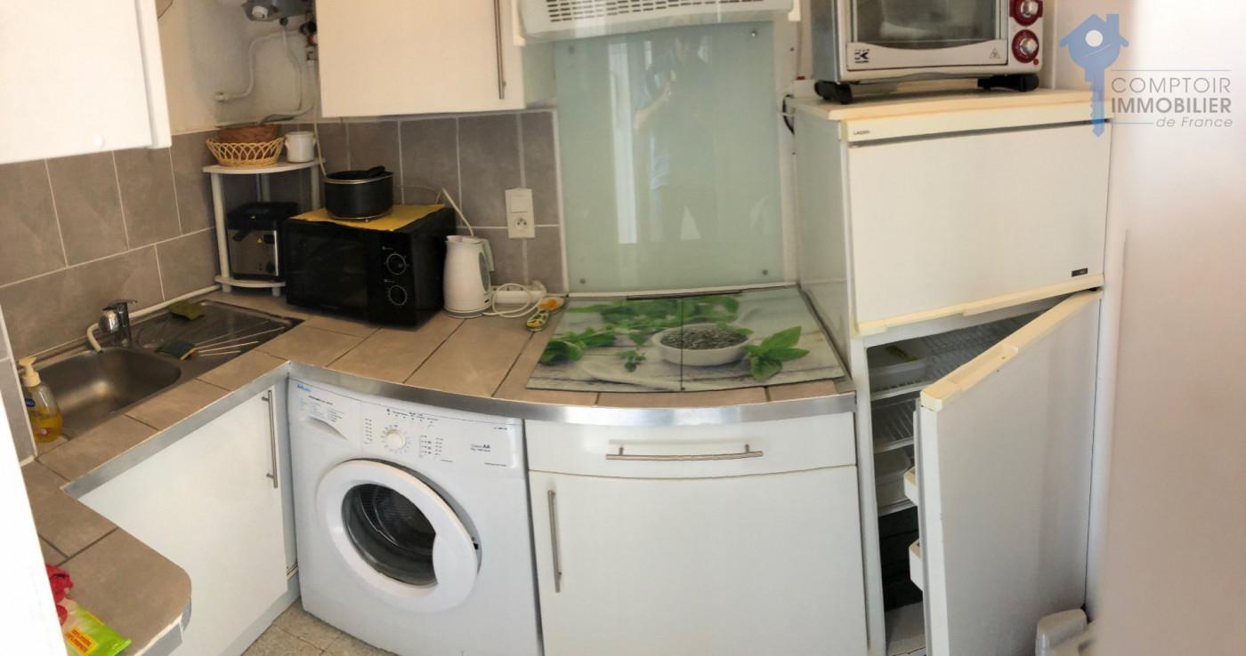 A vendre  Canet Plage | Réf 3438053844 - Comptoir immobilier de france