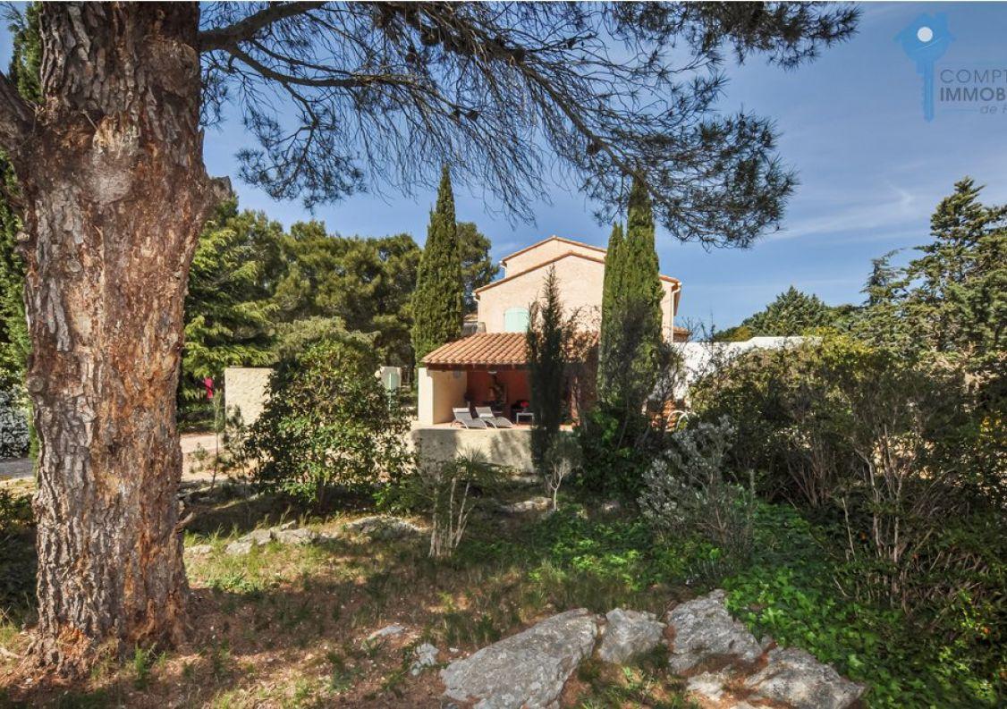 A vendre Villa d'architecte Vingrau   Réf 3438053870 - Comptoir immobilier de france