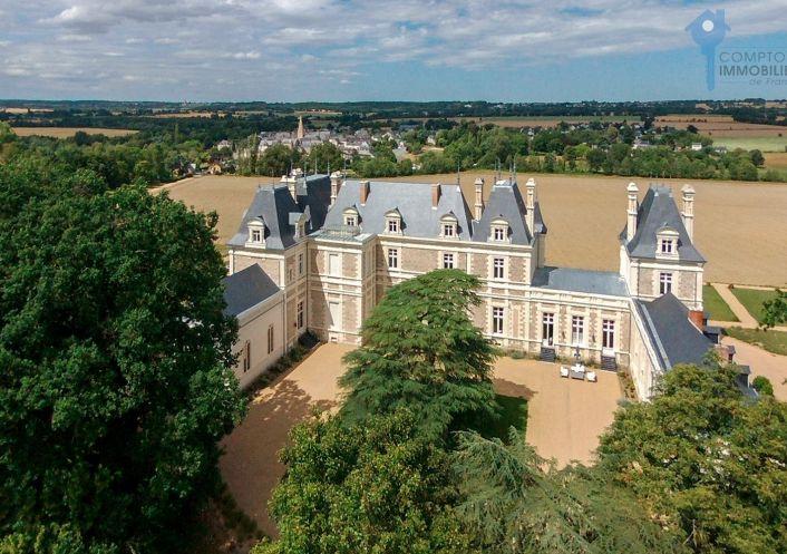 A vendre Le Lion D'angers 3438053943 Comptoir immobilier de france prestige