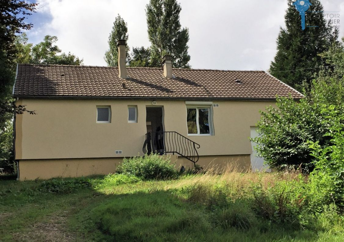 A vendre Maison Pont Audemer | R�f 3438053965 - Comptoir immobilier de france