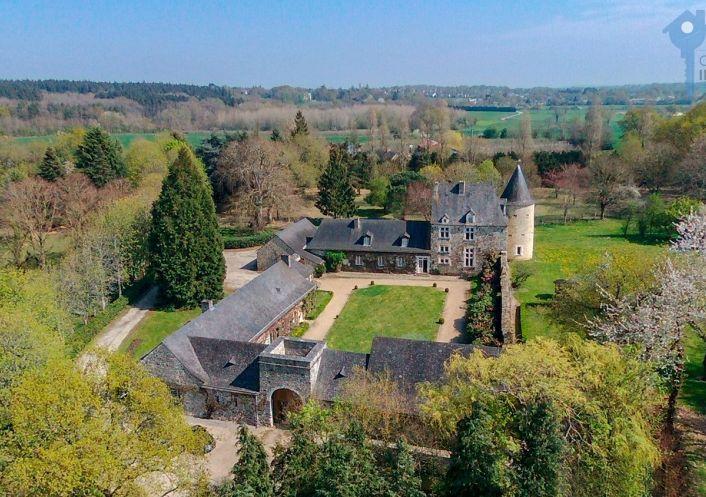 A vendre Angers 3438053977 Comptoir immobilier de france prestige