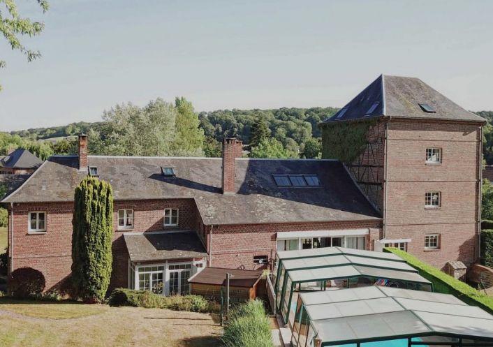 A vendre Propri�t� Lyons La Foret | R�f 3438053983 - Comptoir immobilier de normandie