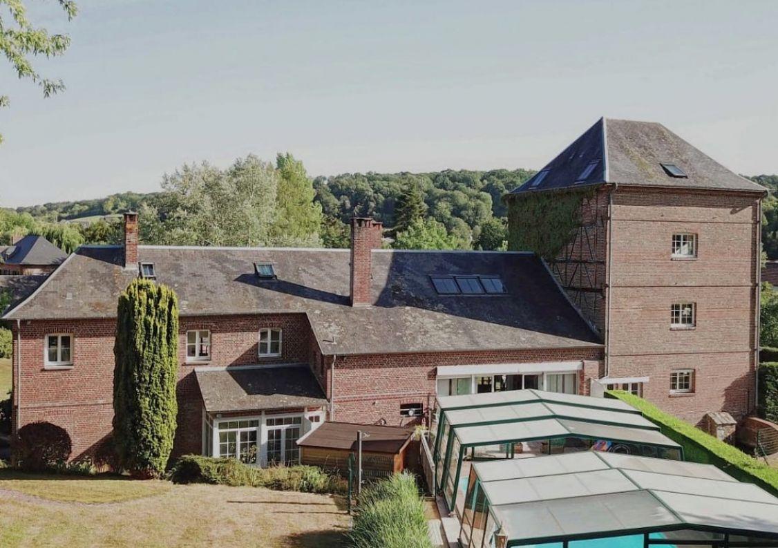 A vendre Lyons La Foret 3438053983 Comptoir immobilier de france